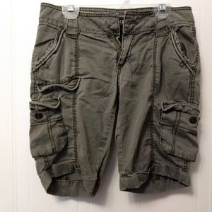 Blue Spice Cargos Size 0